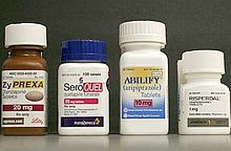 Opsesivno-kompulzivni poremećaj i atipični antipsihotici