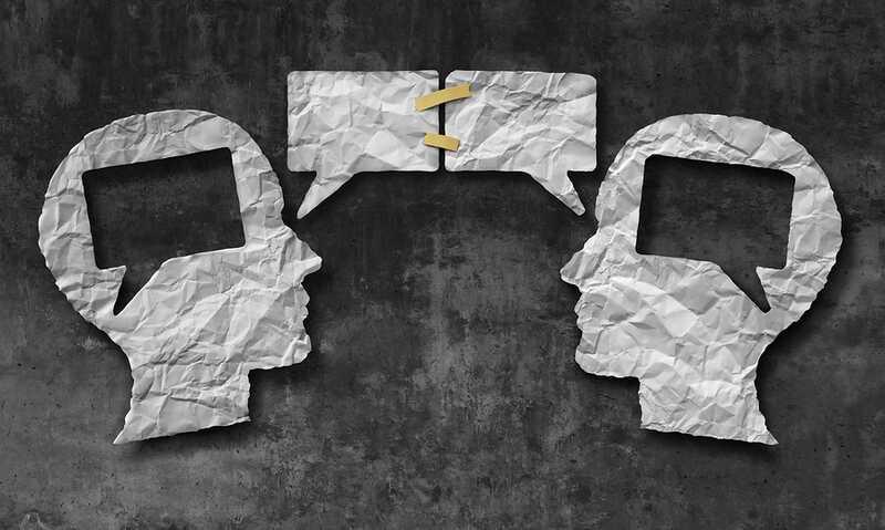 Συμπεριφοριστική διαταραχή και ασπρόμαυρη σκέψη