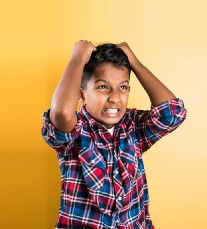 Tulburarea obsesiv-compulsivă și anxietatea părintească