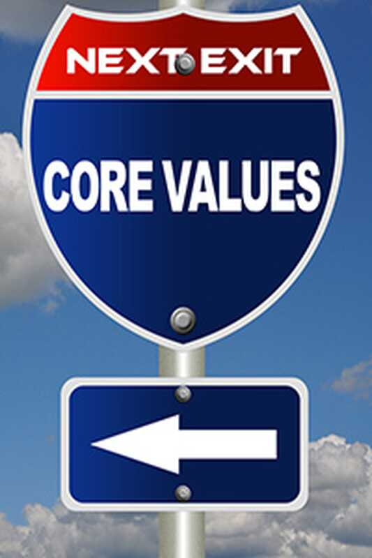 Zwangsstörung und Werte