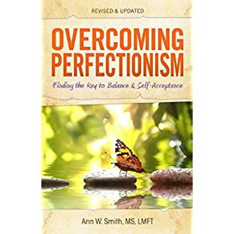 Преодоляване на перфекционизма: намиране на ключ към баланс и самоприемане