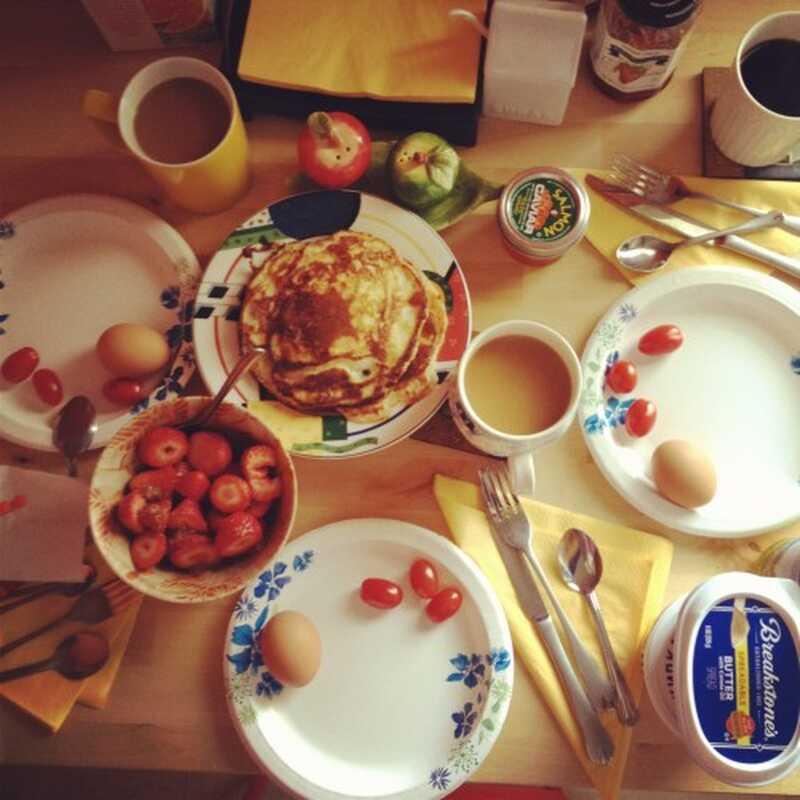Изцеление чрез готвене, писане и създаване