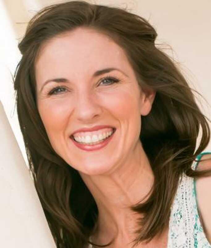 Wie kreiere ich: Fragen und Antworten mit Kunsttherapeutin lanie Smith
