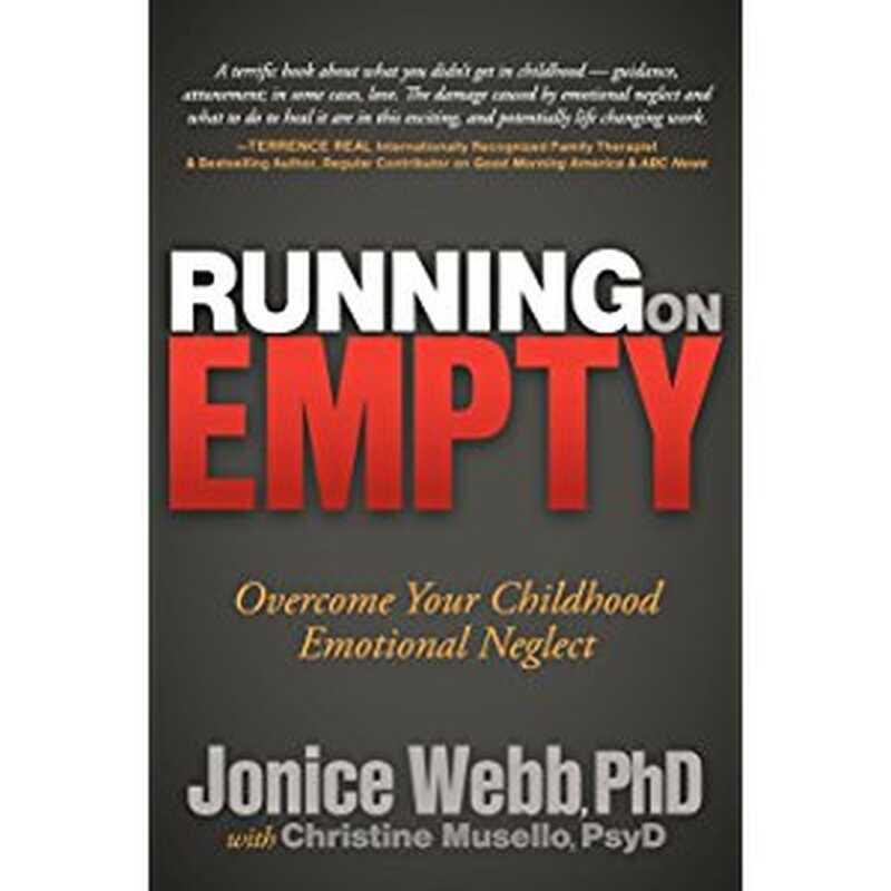 Trčanje na praznom: prevazići emocionalno zanemarivanje u detinjstvu