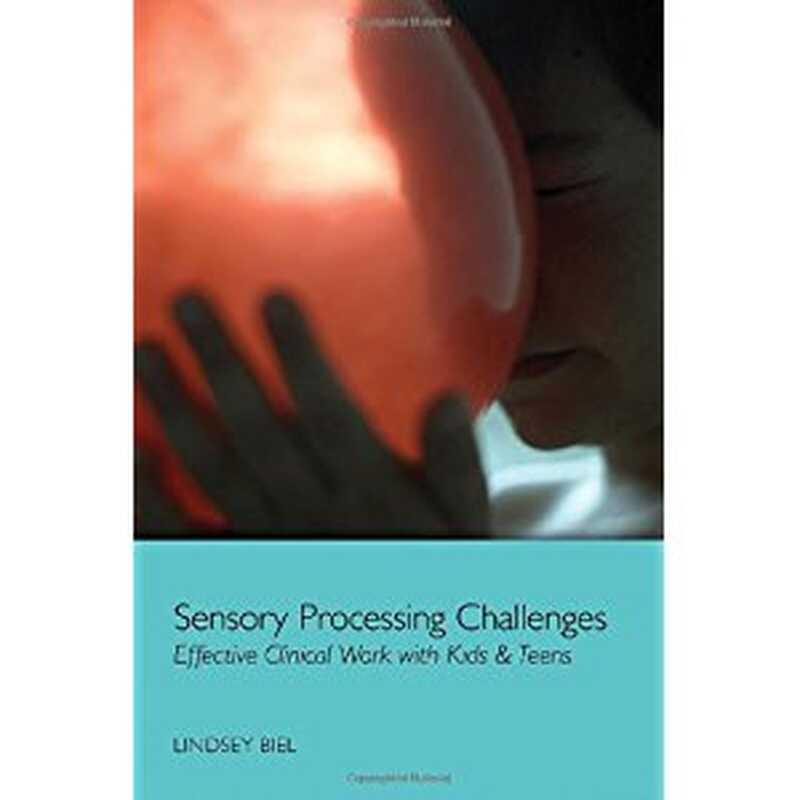 Reptes de processament sensorial: treball clínic eficaç amb nens i adolescents