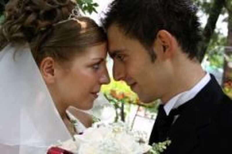 Сцени на брака