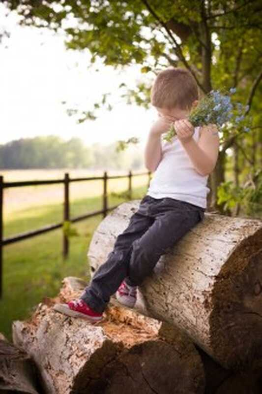 Võitleb lapsega väsimusega ja kuidas see võib mõjutada sind täiskasvanuna