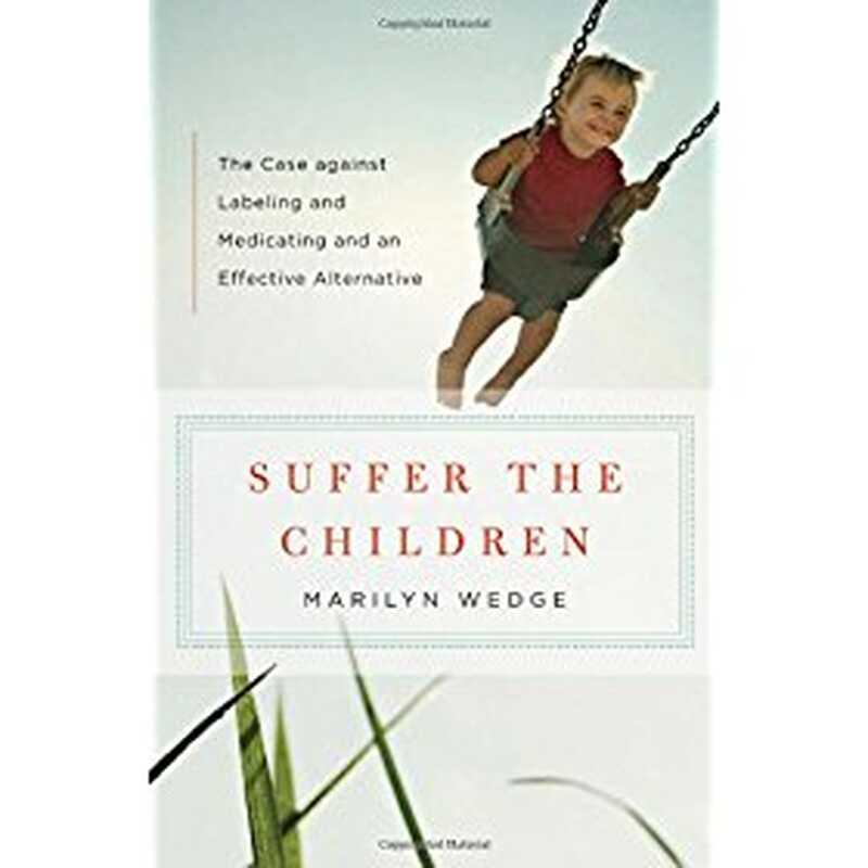 Utrpení dětí: případ proti označování a léčení