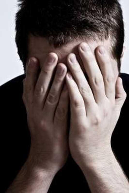 Symptomy obsedantně-kompulzivní poruchy