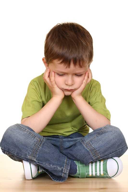 Vorbind cu copilul despre pierderea unui iubit