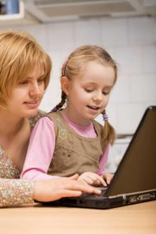Undervisning børn hvordan man kan tilpasse sig