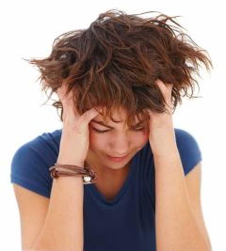 Adolescenți: se confruntă cu nedorite, neplăcute și nefericite