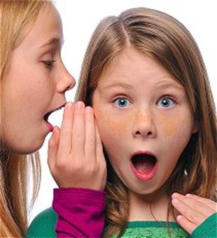 Τα 5 c της αποτελεσματικής πειθαρχίας: καθορισμός κανόνων για τα παιδιά