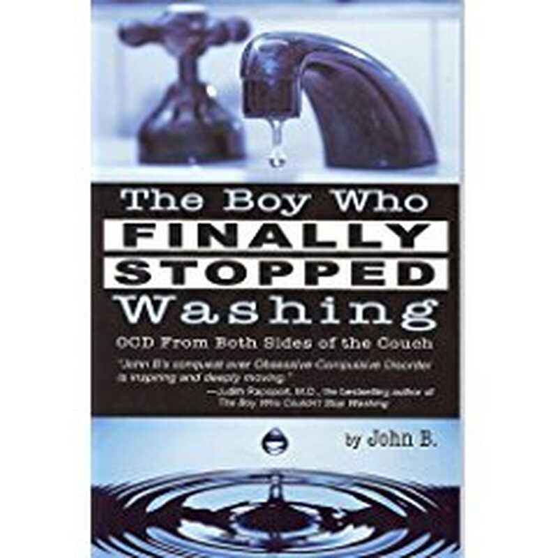 Dečak koji je konačno prestao da pere: opsesivno-kompulzivni poremećaj sa obe strane kauča