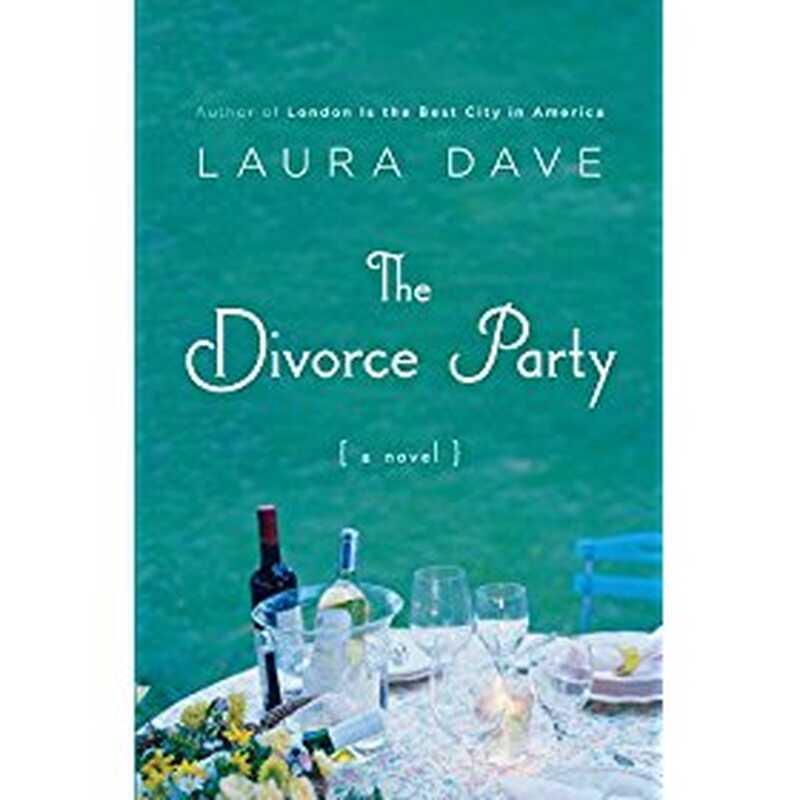 Το πάρτι διαζυγίου