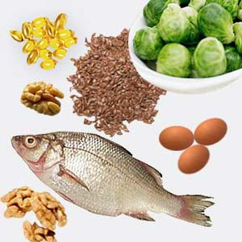 Važnost omega-3 masnih kiselina u trudnoći