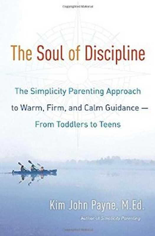 Η ψυχή της πειθαρχίας: η απλότητα προσέγγιση γονέων