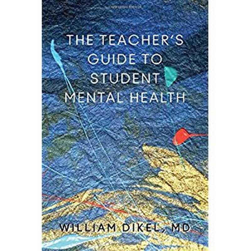 Ръководството на учителя за психичното здраве на учениците