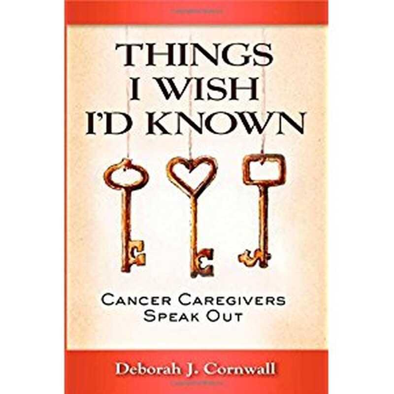 Неща, които бих искал да знам: хората, които се грижат за рака, говорят