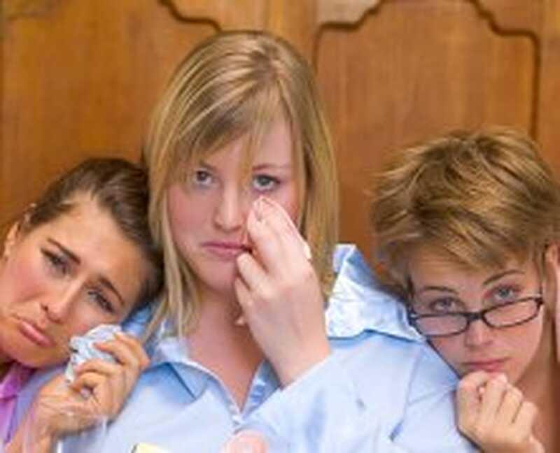 Tři tváře deprese