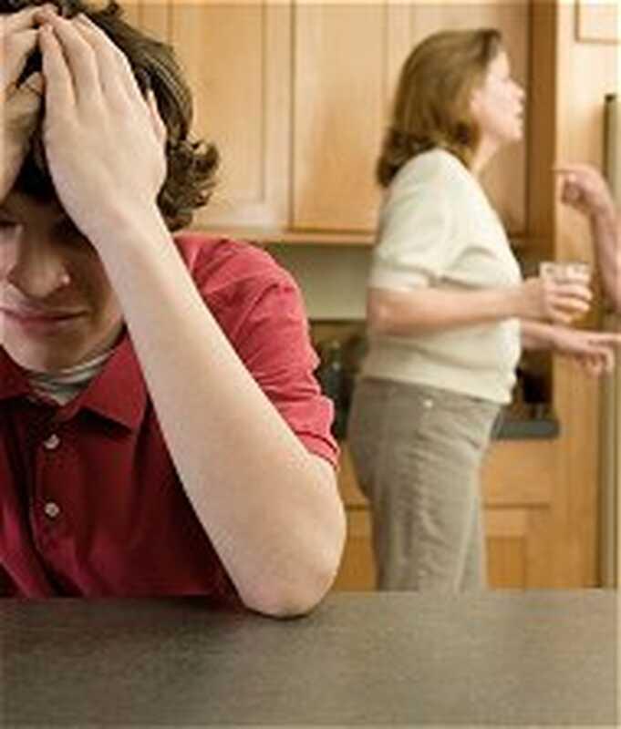 Tipy pro rodičovství s duševním onemocněním