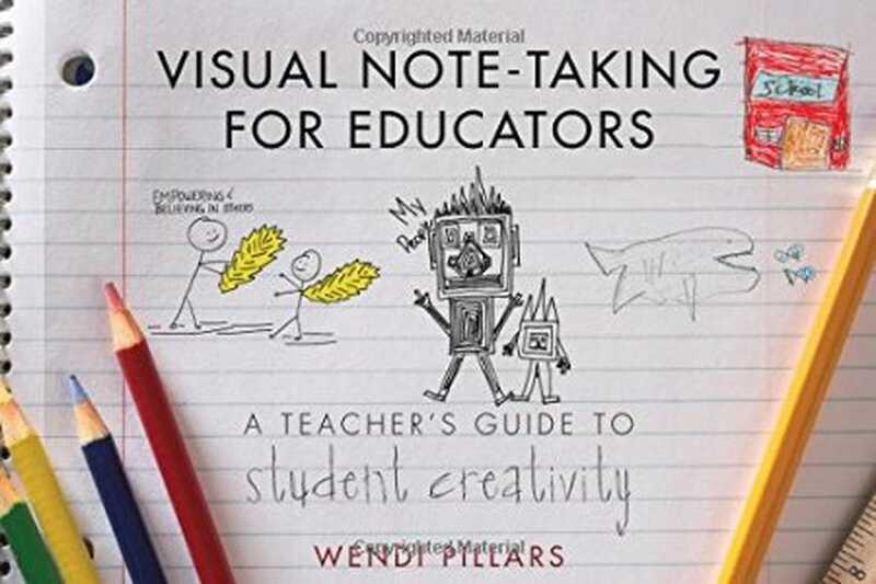Visual notes-taking per gli educatori: una guida dellinsegnante alla creatività degli studenti