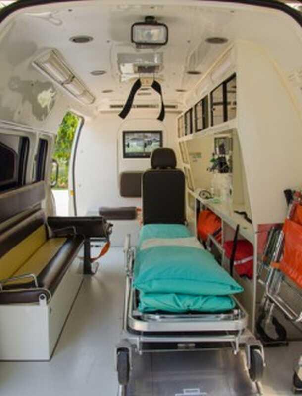 Hoe het is om in een ziekenhuis te zitten met een dissociatieve identiteitsstoornis: deel 1