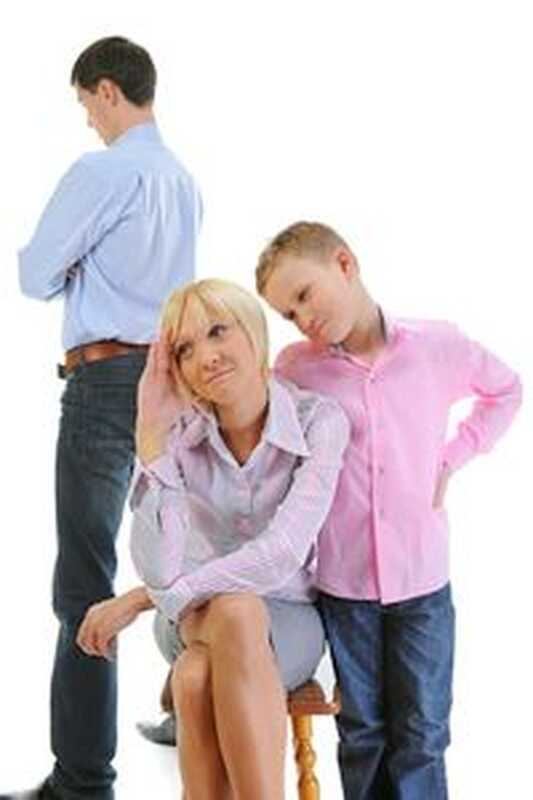 Proč byste neměli podkopávat výchovu partnera