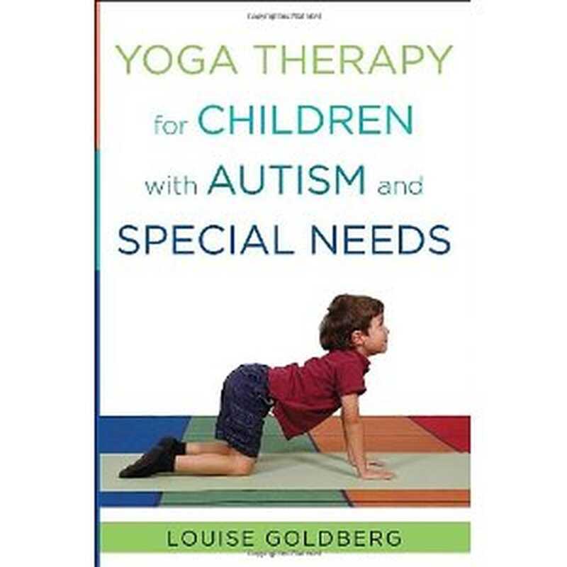 Йога терапия за деца с аутизъм и специални нужди