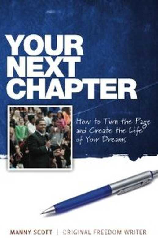 Dein nächstes Kapitel: Wie wechsle ich die Seite und erschaffe das Leben deiner Träume