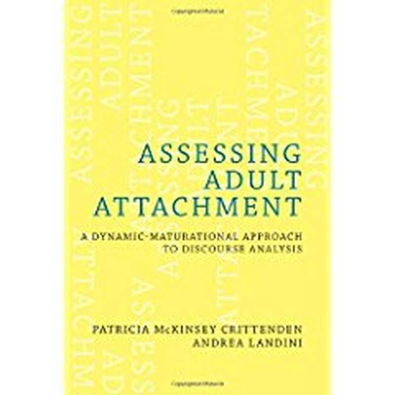 Posouzení vztahu dospělých: dynamický-maturační přístup k diskurzové analýze