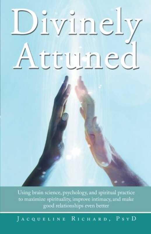 Revisió del llibre: divinament sintonitzat