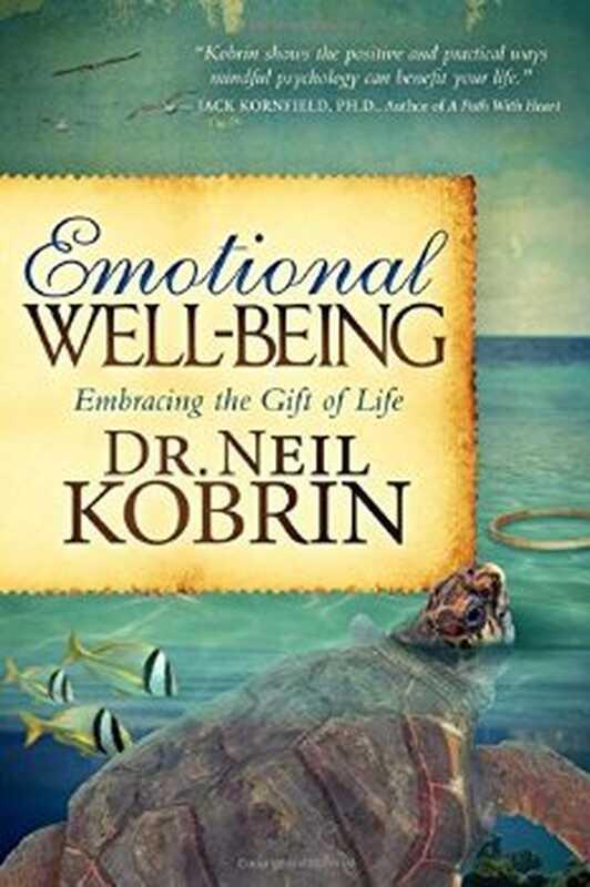 Ανασκόπηση βιβλίων: συναισθηματική ευεξία: αγκαλιάζοντας το δώρο της ζωής