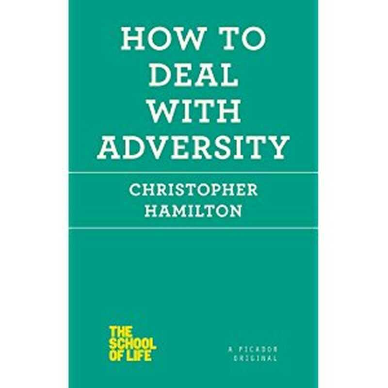 Raamatute ülevaade: kuidas toime tulla õnnetustega