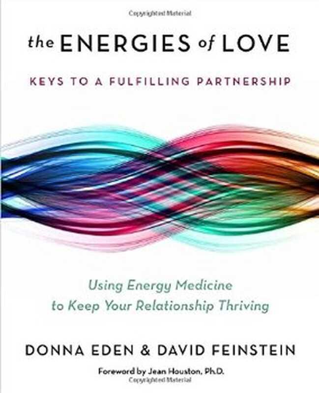 Revisió del llibre: les energies de lamor: claus invisibles per a una associació plena