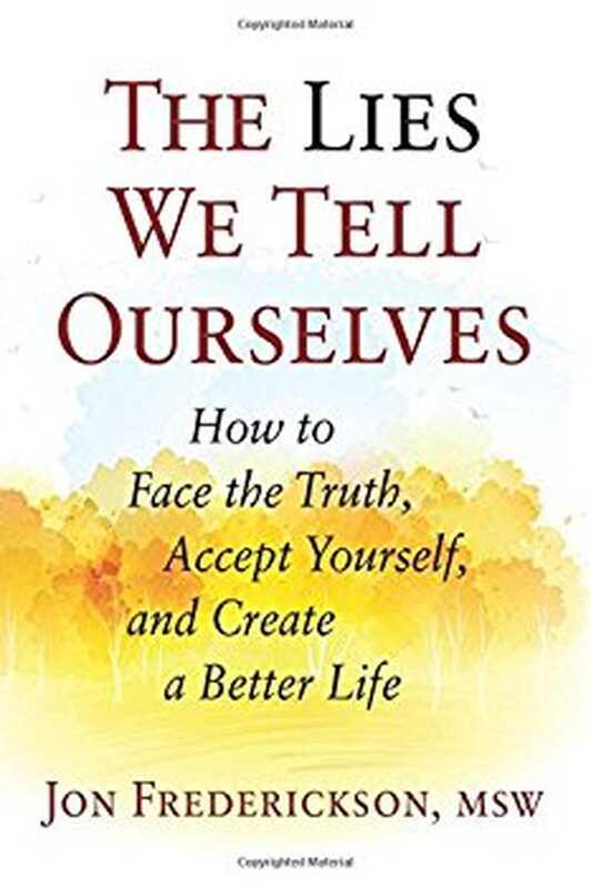 Revizuirea cărților: minciunile pe care le spunem noi înșine