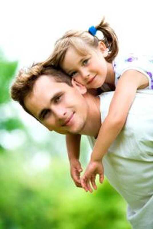 Οι κόρες χρειάζονται και πατέρες