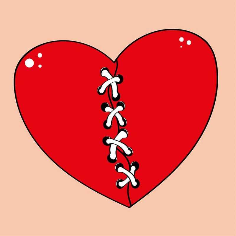 Έμπειρη καρδιά; Τα 5 στάδια εγκατάλειψης