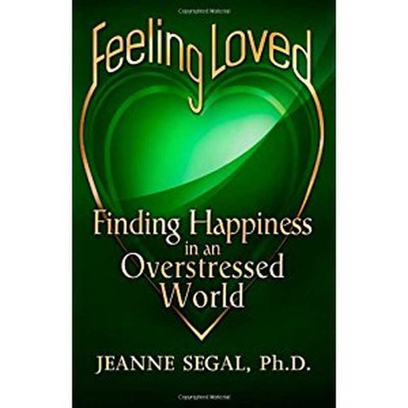 Αίσθημα αγάπης: εύρεση ευτυχίας σε έναν υπερβολικό κόσμο