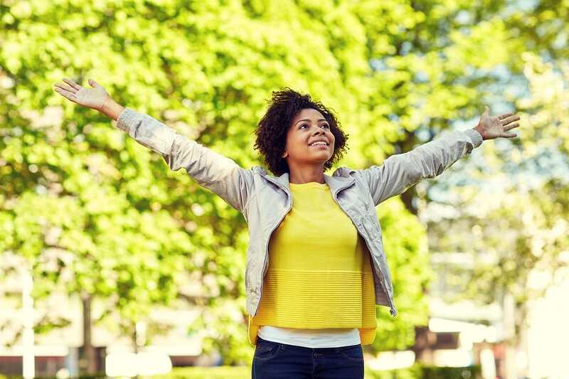 Πώς να οικοδομήσουμε μια υγιή σχέση με τον εαυτό σας κάθε μέρα