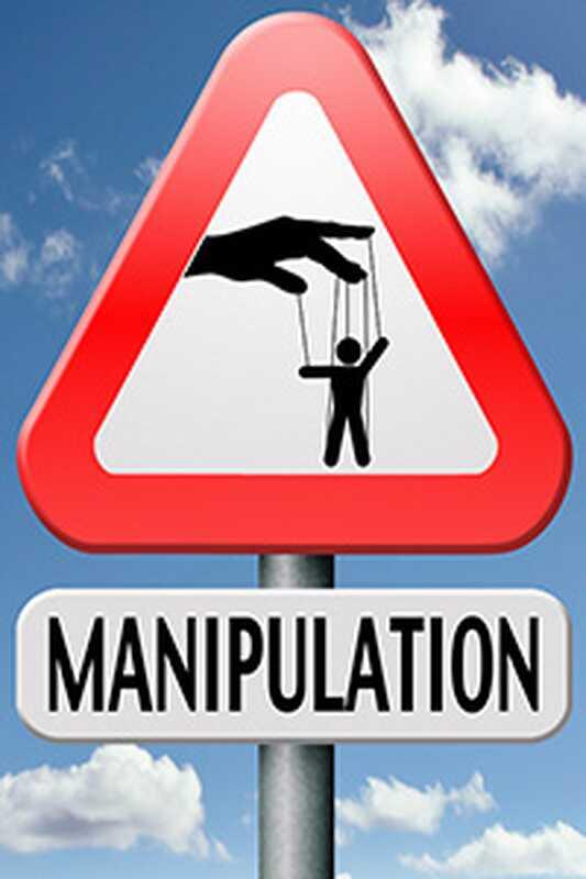 Jak na místě manipulace