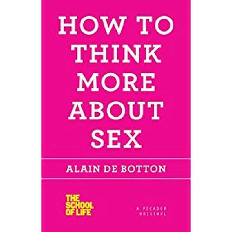 Jak myslet více o sexu