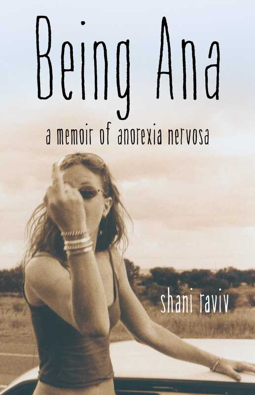 Sobre memòries i sentit del meu desordre alimentari: preguntes i respostes amb shani raviv