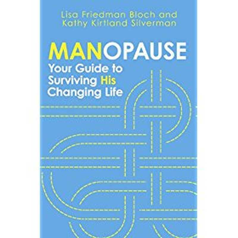 Manopavza: vaš vodnik za preživetje njegovega spreminjajočega se življenja