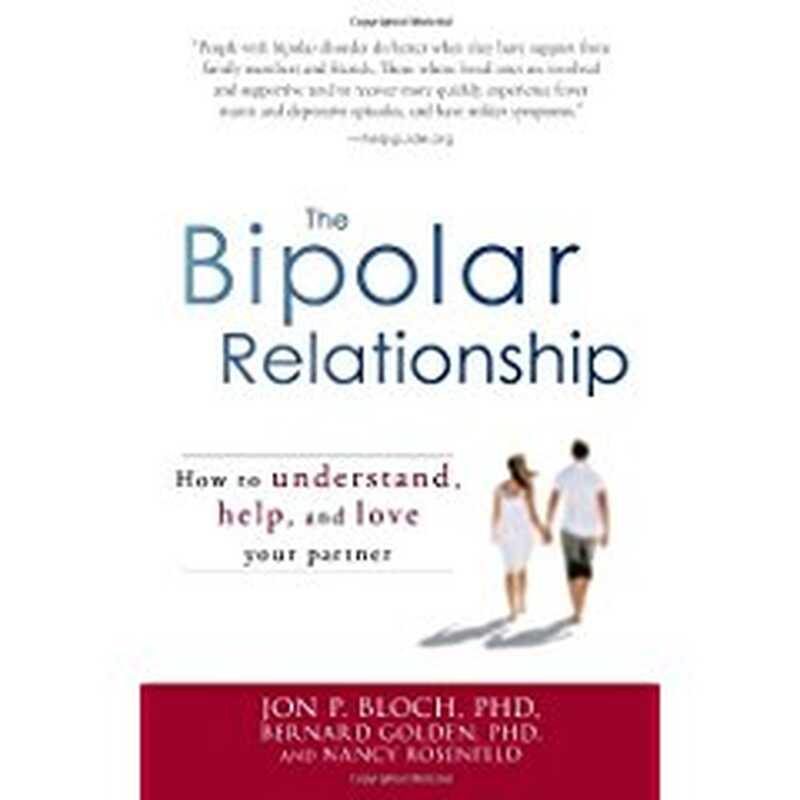Relația bipolară: cum să înțelegi, să ajuți și să-ți iubești partenerul