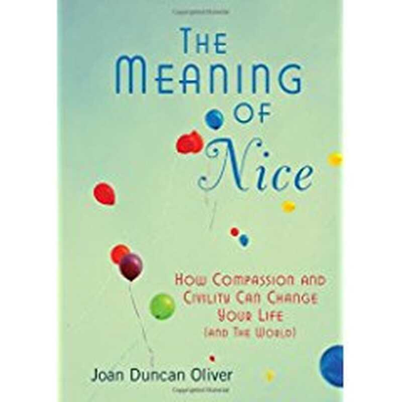 Pomen lepega: kako lahko sočutje in civilizacij spremenita svoje življenje (in svet)
