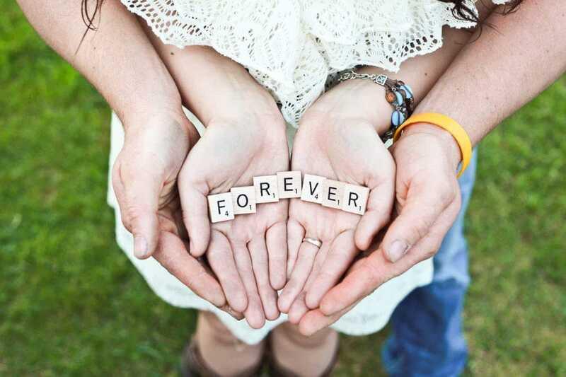Искате ли да намерите истинска любов? Спри да вярвате в тези 4 митове за връзка