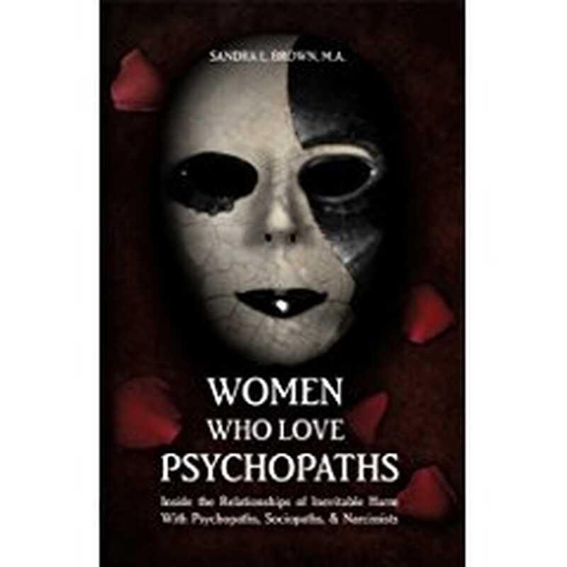 Ženy, které milují psychopata