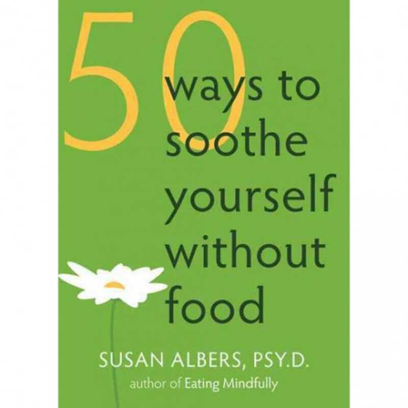 4 måder at berolige dig selv uden stress spiser