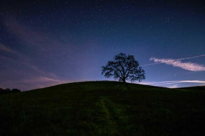 5 meditace a reflexe pro pozorný večer